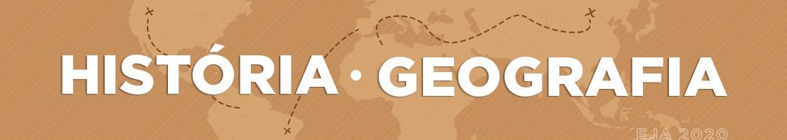 EJA Simulado Online: História e Geografia