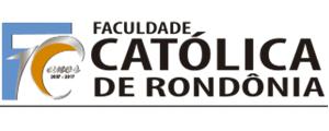Universidade FCR: Faculdade Católica de Rondônia