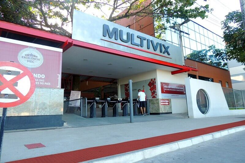 Faculdade Multivix 800x533