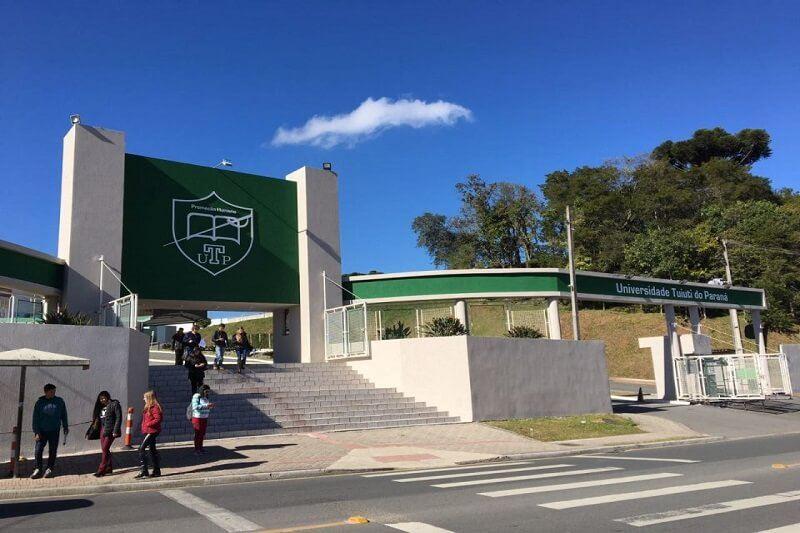 Faculdade Tuiuti Utp
