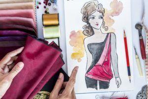 Curso de Moda: Tudo o que você precisa saber