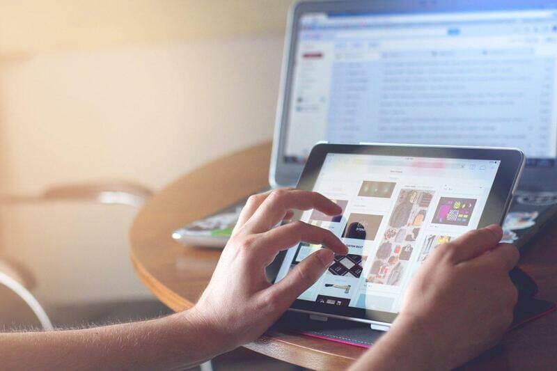 Tudo sobre o Curso de design digital
