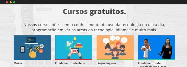 50 Sites Que Oferecem Cursos Online Gratuitos Com Certificado Pravaler
