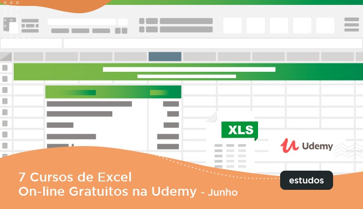 7 Cursos De Excel On Line Gratuitos Na Udemy Pravaler