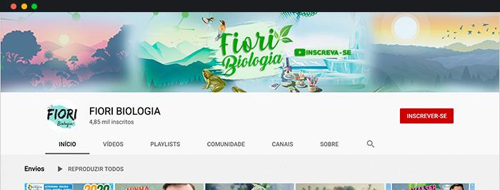 Olimpíadas De Biologia Fiori Biologia