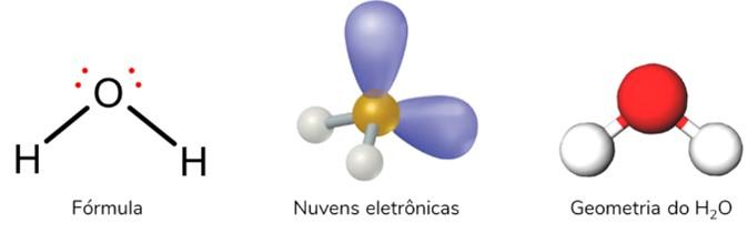 Molécula diatômica angular